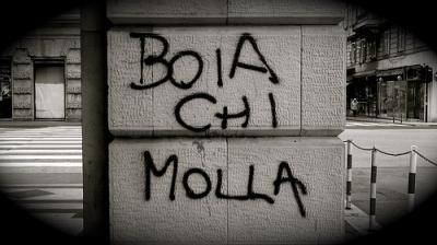 Significado de BOIA CHI MOLLA